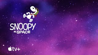 "Snoopy in Space — ""Explore"" Clip 