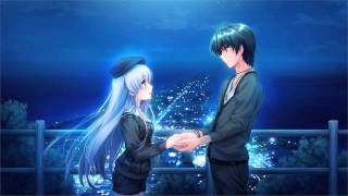 Nightcore-Lay all your love on me