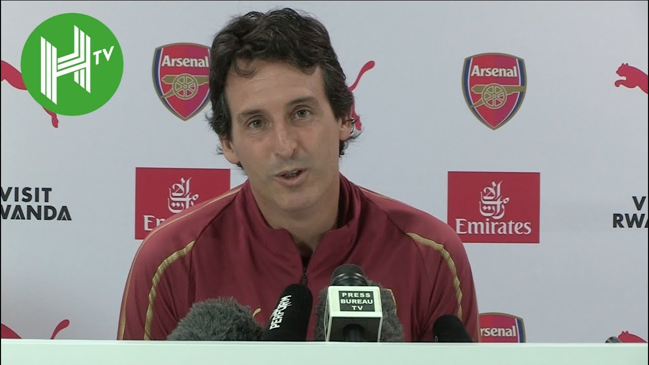 df5e3c31de0 Unai Emery: Petr Cech will start against Chelsea - Chelsea v Arsenal ...