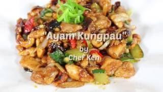 Rasa Sayange - Ayam Kung Pao Mp3