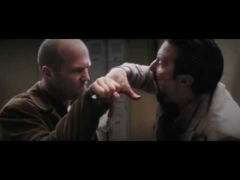 Jason Statham Fight Scene Wild Card (english)