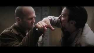 Jason Statham Fight Scene Wild Card (english)