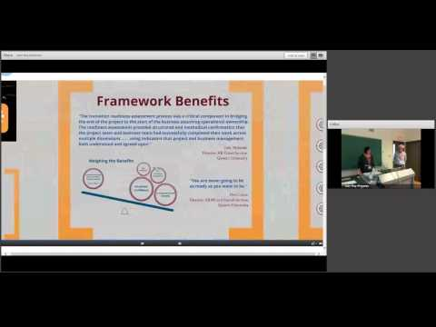 A Framework for Project Readiness Assessments
