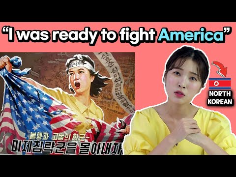 What North Koreans Learned About The U.S. In North Korea