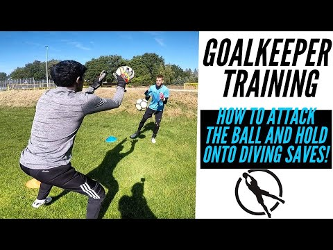 ATTACKING SHAPE & DIVING FORM