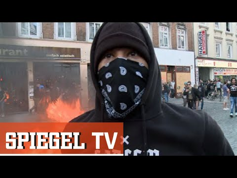 G20 in Hamburg: Eine Stadt im Ausnahmezustand