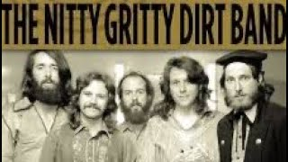 "Nitty Gritty Dirt Band - ""Stand A Little Rain"" Karaoke/Vocal reduced (STP)"