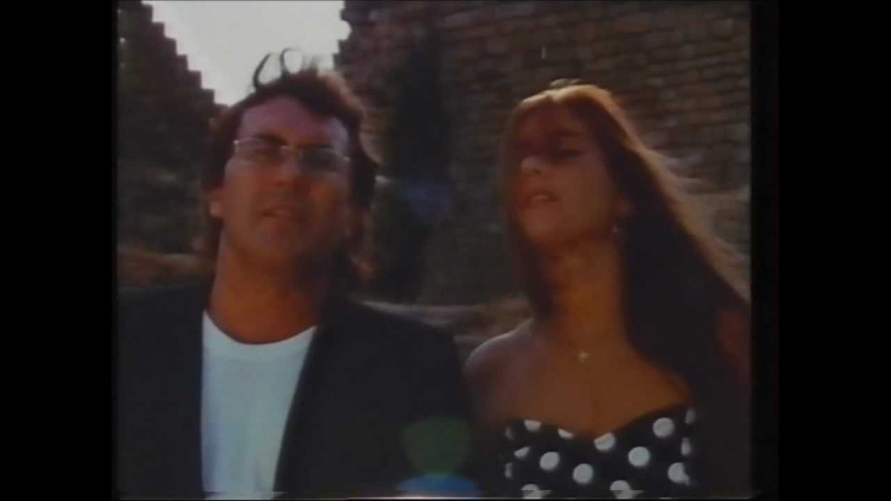 Al bano e romina power liberta official video very rare for Al bano e romina power