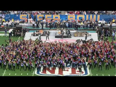 Aerosmith - Baby Please Don't Go & Dream On ...Live At Superbowl 2004 mp3