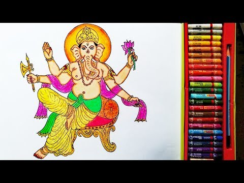 how-to-draw-ganesh-ji-step-by-step-|-drawing-of-ganapati-baba-|-by-drawing-art