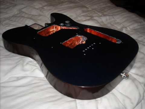 How to Wire in a Humbucker & Single Coil into a Fender Telecaster ...
