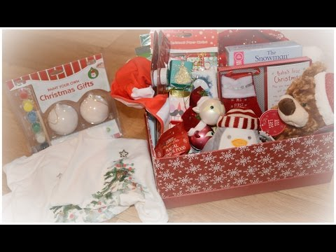 CHRISTMAS EVE BOX IDEAS | KERRY CONWAY