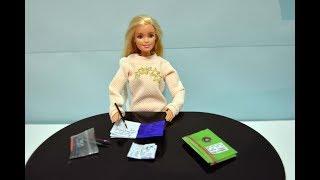 как сделать папку для кукол своими руками