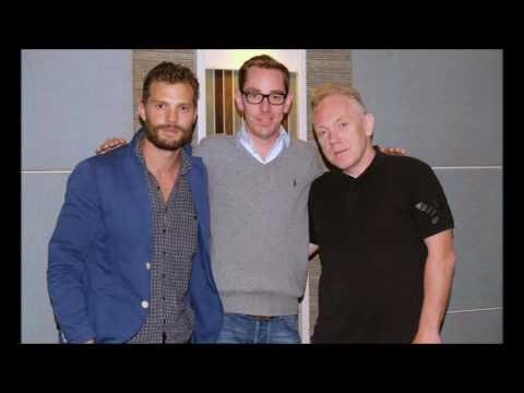 Jamie Dornan, Richie Smyth - RTE One Radio Interview