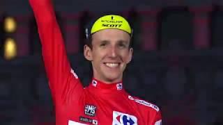 Best of: La Vuelta 2018