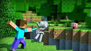 Minecraft: Funny Voice Chat Moments (Minecraft Funny Fails And WTF Moments)