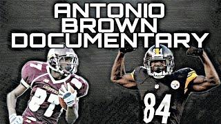 10 Minute Documentaries - Antonio Brown