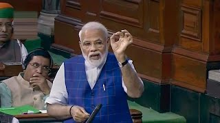 PM Modi outlines vision for $5 trillion economy, watch full speech here