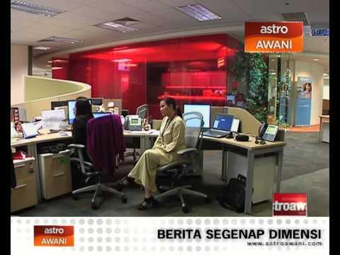 In Realty:  A dream office in Cyberjaya