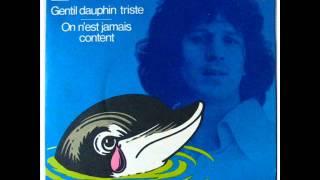 Gérard Lenorman - Gentil dauphin triste (1976) HD