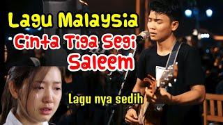 Download Lagu Malaysia - Cinta Segitiga Kristal - Live Akustik Musisi Jogja Project