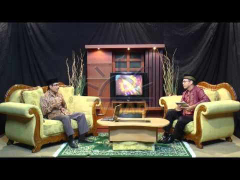 TARJIH MENJAWAB - HISAB -  Drs. H. Oman Fathurohman S.W., M.Ag.