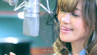 MAY'S - DADDY ~you're my shadow~ duet with 角松敏生