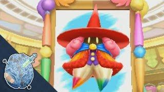 Kirby: Triple Deluxe - Part 4: Happy Little Boss