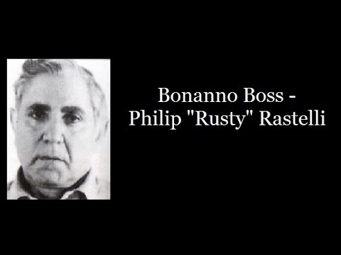 Bonanno Boss - Philip