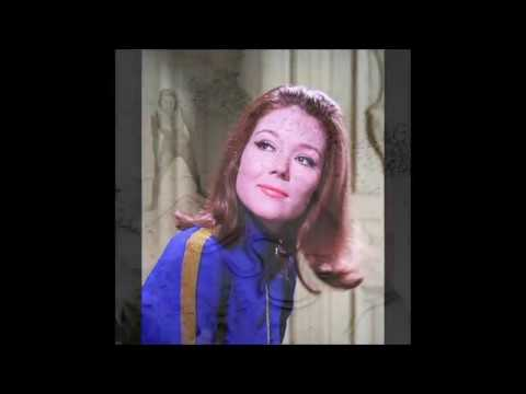 Pick A '60s Chick Playoffs Match 2 of 16: Honor Blackman or Diana Rigg? YOU decide!