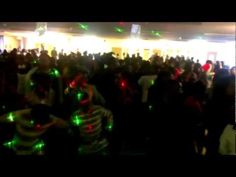 Hapeville Charter Middle School XMAS Dance part 2