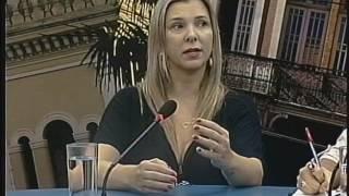 Mesa de Debates   23 DE JANEIRO DE 2017   DIAGNÓSTICO DE VIOLÊNCIA DOMÉSTICA E FAMILIAR