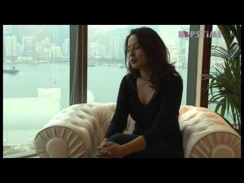 Interview with Miss Nepal 2002 Malvika Subba.mp4