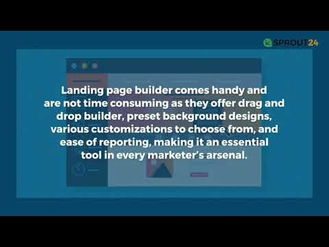 Review of the Leading Landing Page Builders for Instant Launch of Campaigns