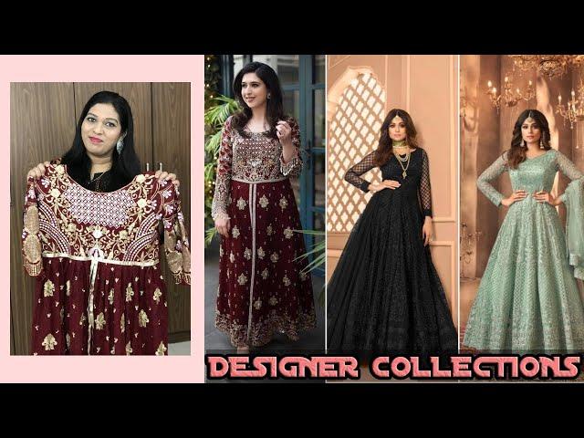 Partywear Catalogue Designer Salwar Kameez/Designer salwarkameez/Readymade Salwar Kameez#prititrendz