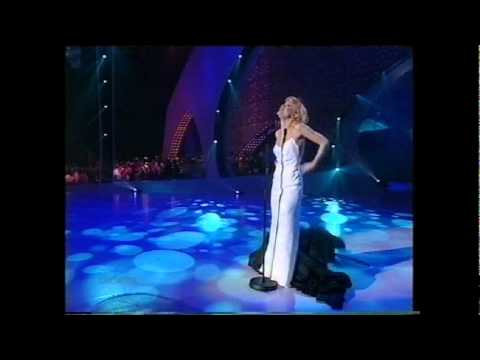 Neka mi ne svane - Danijela - Eurovision songs with live orchestra