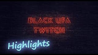 BlackSilverUFA Highlights - #11 || 6DDD снова в деле!