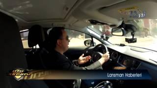 Peugeot Yeni 508 Lansman ve Testi - Oto Dünyası