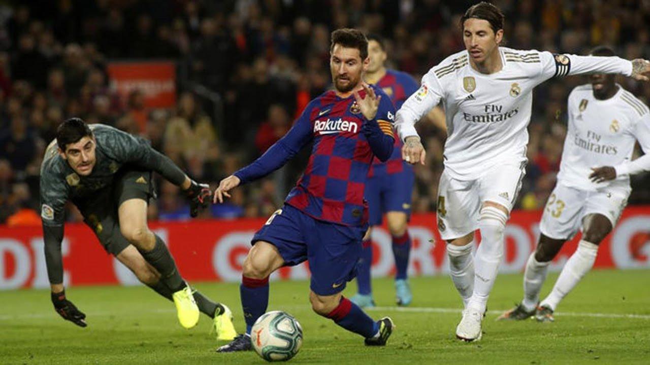 Previa de Real Madrid vs Barcelona, La Liga, 01-03-2020 ...