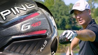 Ping G410 Plus Driver Review | 20 Reasons It's The Most Scientifically Advanced Driver in the World