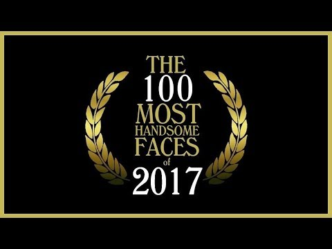 the-100-most-handsome-faces-of-2017