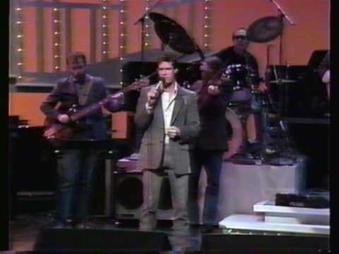 Randy Travis - 1982 - Live