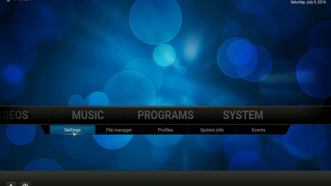 Download Update July 2016 - Install SPECTO - FORK Addons For KODI/XBMC