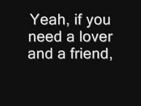 Keith Urban - I'm In (Lyrics)