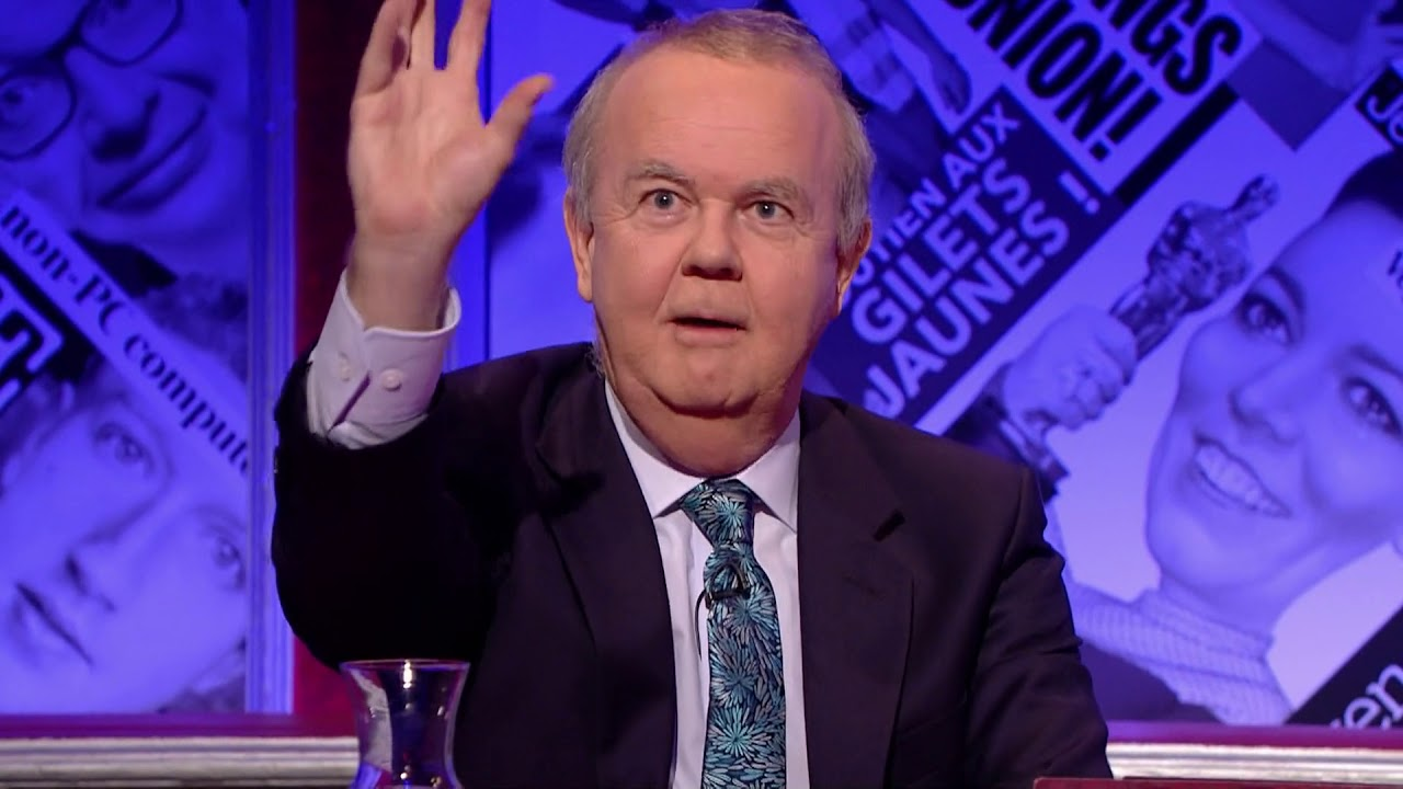 Have I Got News For You 2019 S57E03 Extended edition ...
