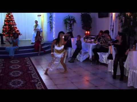 Пошив основы пояса для танца живота