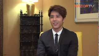 George + Annie = love? (George Hu Pt 1)