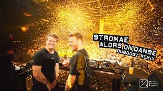 Смотреть клип Stromae - Alors On Danse | Dubdogz Remix