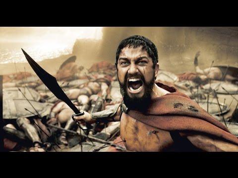 Спарта: Война Империй - для настоящих спартанцев!