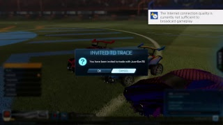 [ROCKET LEAGUE] [PS4] [GIVEAWAYS] Come join for good times! {Road to 300 subs!!!}